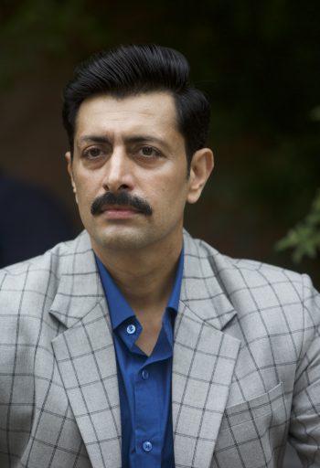 Priyanshu Chatterjee