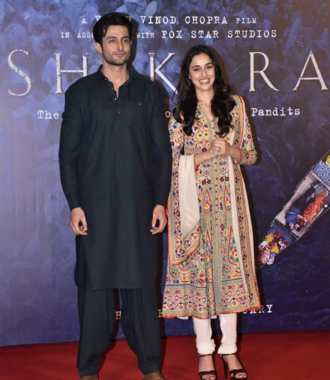 Makers to host a special screening of 'Shikara' for Kashmiri Pandits to be held in Mumbai
